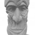 Philosoph · Kalkstein